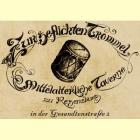 Logo von Zur geflickten Trommel