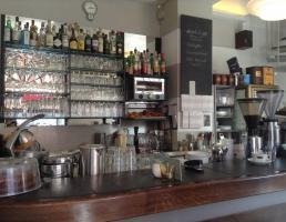 MEA Cafe-Bar in Regensburg