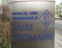 Anwalts- und Steuerkanzlei Rauh & Wittmann in Röthenbach an der Pegnitz