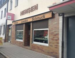 Uhren - Juwelen - Schmuck Hensen in Röthenbach an der Pegnitz