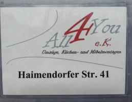 All 4 You e.K. in Schwaig bei Nürnberg