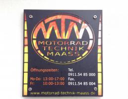 Motorrad Technik Maass GbR in Röthenbach an der Pegnitz