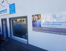 Steuerkanzlei Barth in Schwaig bei Nürnberg