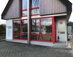 Der Schreiner Kurzmann in Rückersdorf