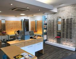 Sehzentrum Sagolla Augenoptik in Schwaig bei Nürnberg