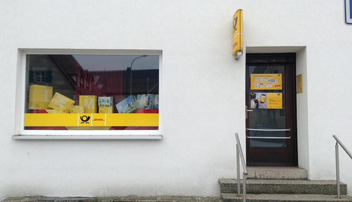ffnungszeiten deutsche post leinburg kornmarkt 1. Black Bedroom Furniture Sets. Home Design Ideas