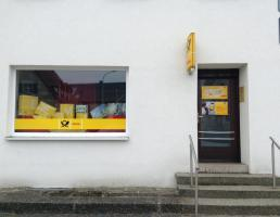 Deutsche Post in Leinburg