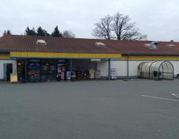 Edeka aktiv markt in Leinburg
