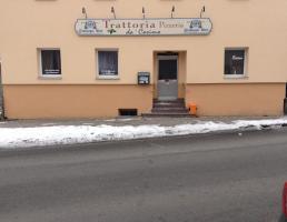 Pizzeria Trattoria da Cosimo in Leinburg