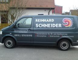 Reinhard Schneider in Röthenbach an der Pegnitz