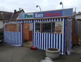 Pizzeria San Marco in Leinburg