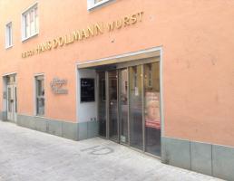 Metzgerei Dollmann in Regensburg