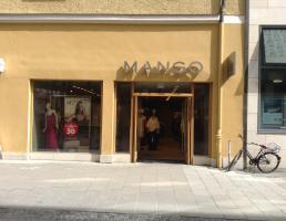 Mango in Regensburg