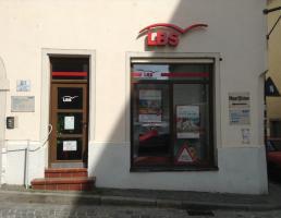 LBS Bausparkasse in Regensburg