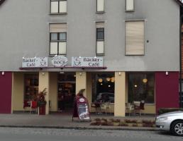 Bäcker Bock Bäckerei in Schwaig bei Nürnberg