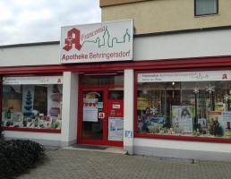Franconia-Apotheke in Schwaig bei Nürnberg