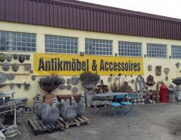 Garten Accessoires & Antikmöbel in Schwaig bei Nürnberg