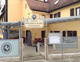 Gasthof Weisses Ross in Schwaig bei Nürnberg