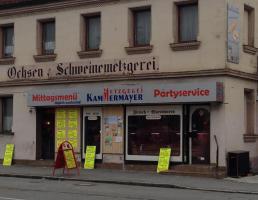 Metzgerei Kammermayer in Schwaig bei Nürnberg
