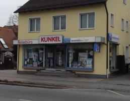 Reisebüro Kunkel in Schwaig bei Nürnberg