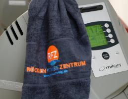 Rücken Fitness Zentrum in Schwaig bei Nürnberg