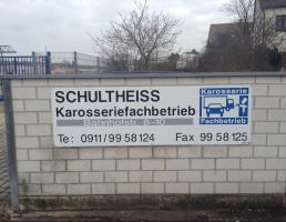 Ralf Schultheiß in Schwaig bei Nürnberg
