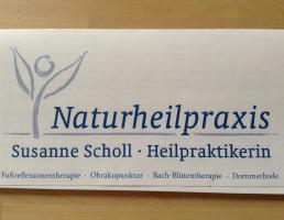 Naturheilpraxis Susanne Scholl in Schwaig bei Nürnberg