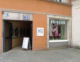 Inge's Haarstudio in Regensburg