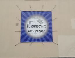 Hundumschnitt in Schwaig bei Nürnberg