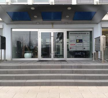 CPK Immobilienverwaltung GmbH & Co. KG