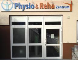 Physio und Reha Zentrum in Schwaig bei Nürnberg