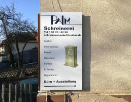 Schreinerei Palm in Leinburg