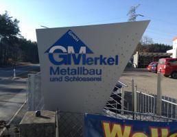 G. Merkel Metallbau + Schlosserei GmbH in Leinburg