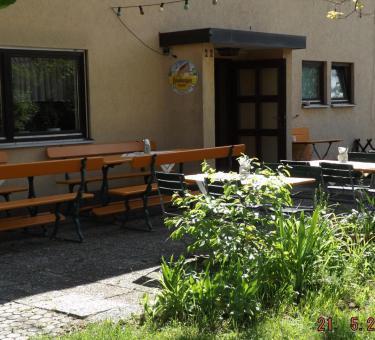 Gaststätte Zum Haidelbach