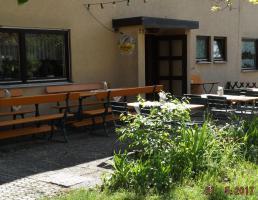 Gaststätte Zum Haidelbach in Leinburg