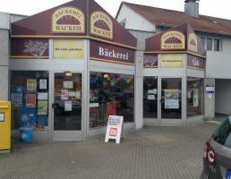 Bäckerei Wacker in Leinburg