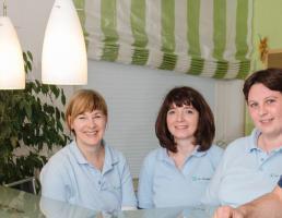 Hausarztpraxis Dr. Lichte & Dr. Hertle in Rückersdorf