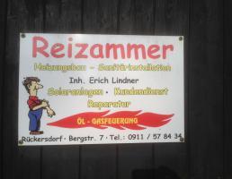 Firma Reizammer Heizungsbau & Sanitärinstallation in Rückersdorf