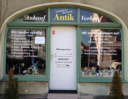 Sonya`s Trödelladen in Schwaig bei Nürnberg