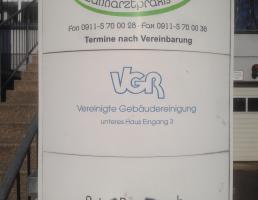 VGR Nürnberg GmbH in Rückersdorf