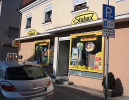 Stabax Lotto Toto Schreibenwaren in Röthenbach an der Pegnitz