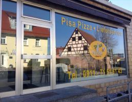 Pisa Pizza Lieferservice in Schwaig bei Nürnberg