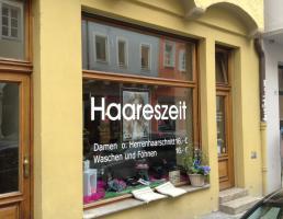 Friseursalon Haareszeit in Regensburg