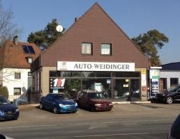 Auto Weidinger GmbH in Schwaig bei Nürnberg