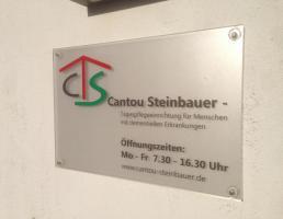 Cantou Steinbauer in Rückersdorf