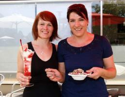 Eiscafé Bar Chic in Schwaig bei Nürnberg