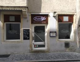 Franky's American Sportsbar in Regensburg