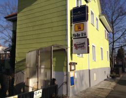 Pils-Bar B 14 in Schwaig bei Nürnberg