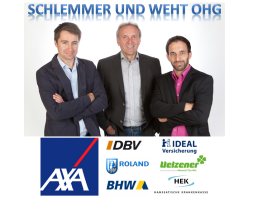 Schlemmer und Weht OHG in Rückersdorf