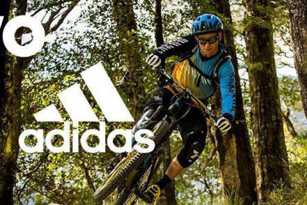 adidas Sportbrille mit neuen photochromen Filter